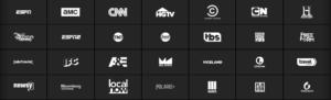 Sling.TV Channels